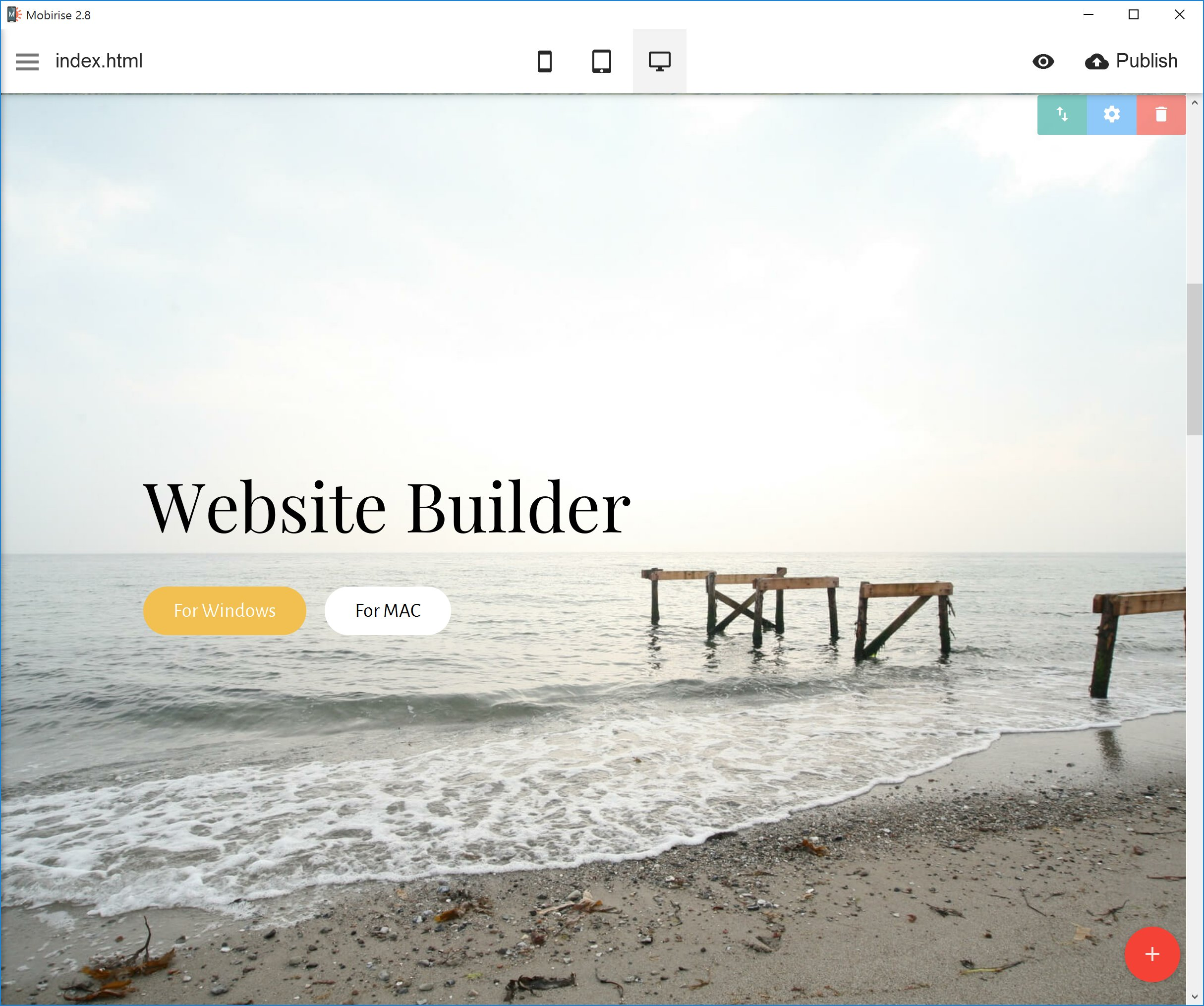 How to Develop a Free Website in CSS and HTML